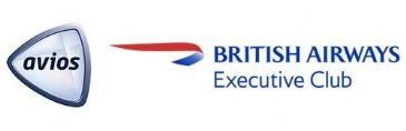 British Airways Executive Club  (England)